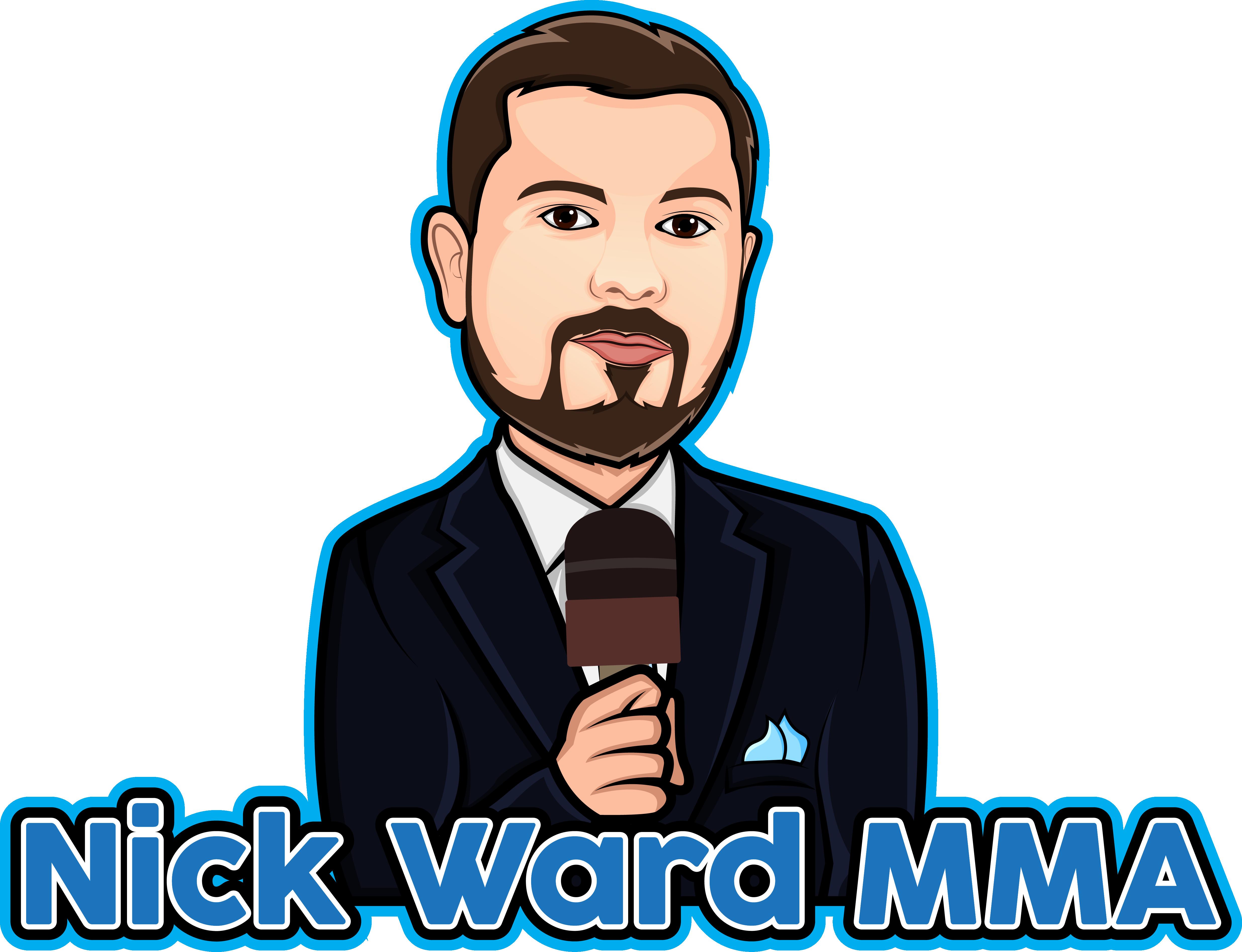 Nick Ward MMA
